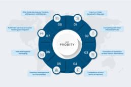 VEA Impex Probity